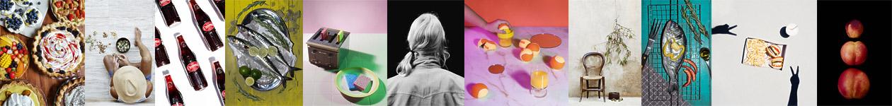 Конкурс фотографий еды «Вкус» — Taste — Food Photography Awards