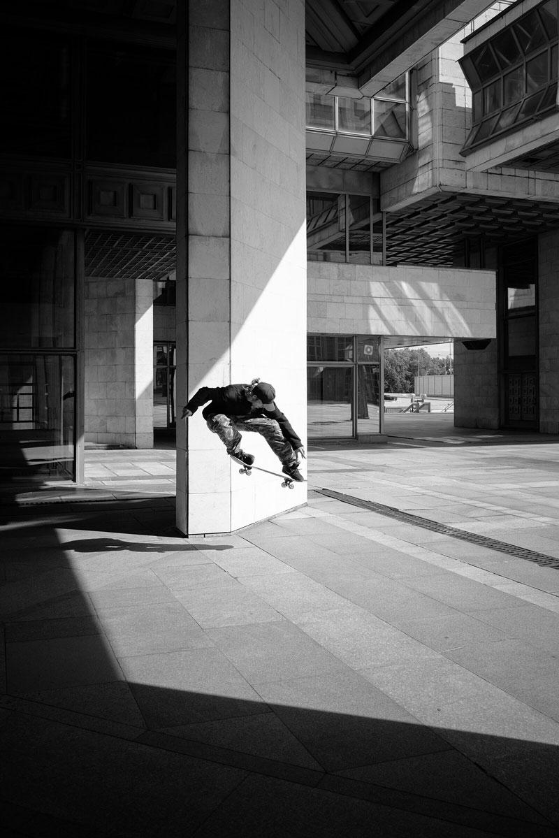 «Магия теней», фото И. Воробьева