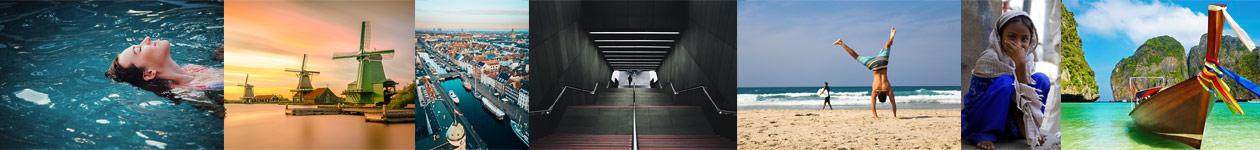 Фотоконкурс «Время удивлять»
