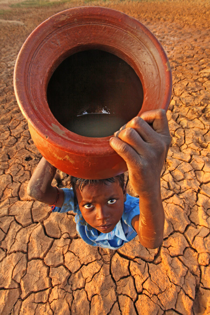 © Соменат Мухопадхяй, 2-е место, Фотоконкурс «Гендерная и водная целостность»