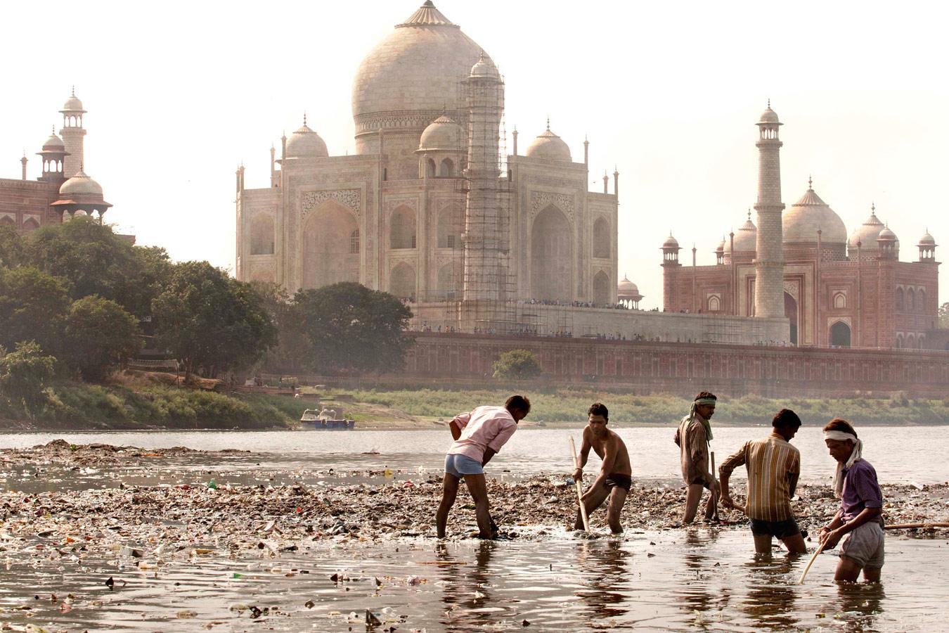 © Сурав Кармакар, Фотоконкурс «Гендерная и водная целостность»
