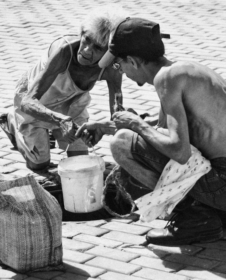 © Дэни Дель Пино Родригес, Фотоконкурс «Гендерная и водная целостность»