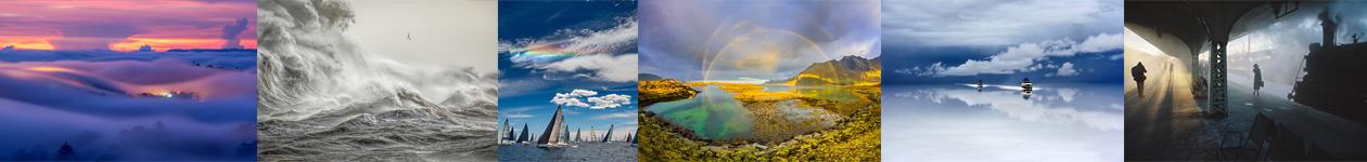 Фотоконкурс «Погодный фотограф года» — Weather Photographer of the Year