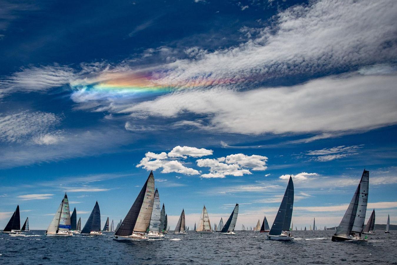 Чудо, © Георгий Акимов, Фотоконкурс «Погодный фотограф года» — Weather Photographer of the Year