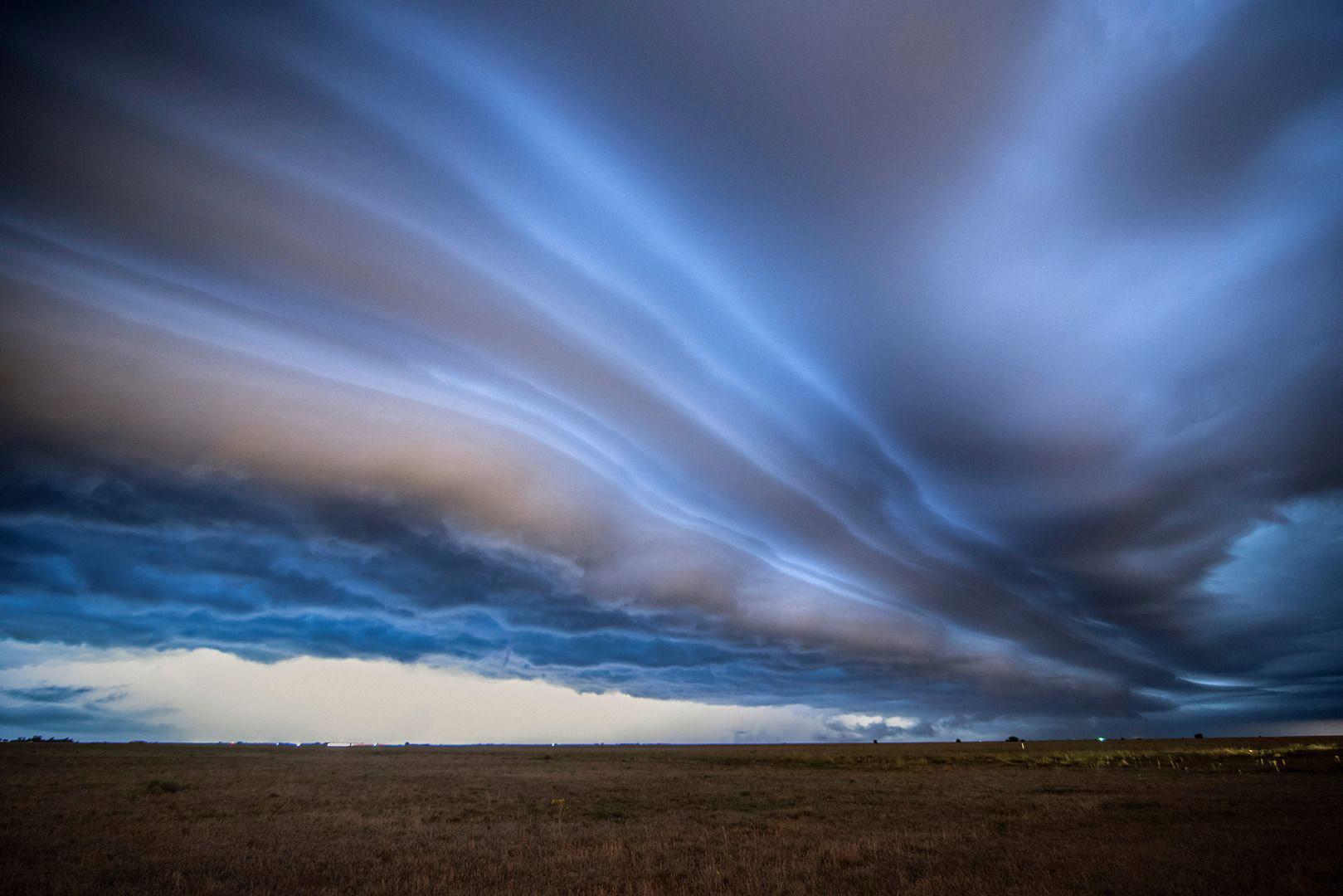 Хантра, © Тина Райт, Фотоконкурс «Погодный фотограф года» — Weather Photographer of the Year