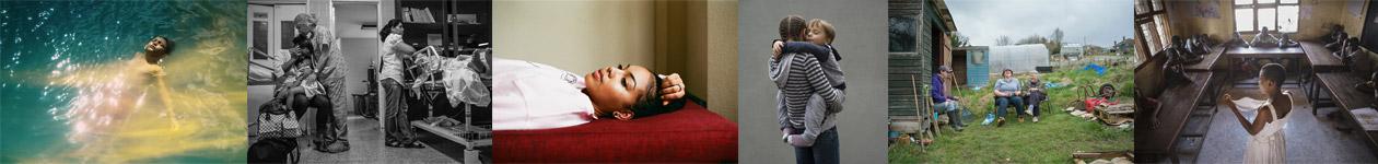 Конкурс фотографии Wellcome