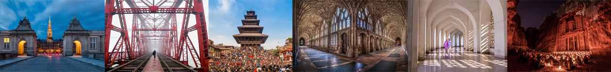 Фотоконкурс «Вики любит памятники» — Wiki Loves Monuments