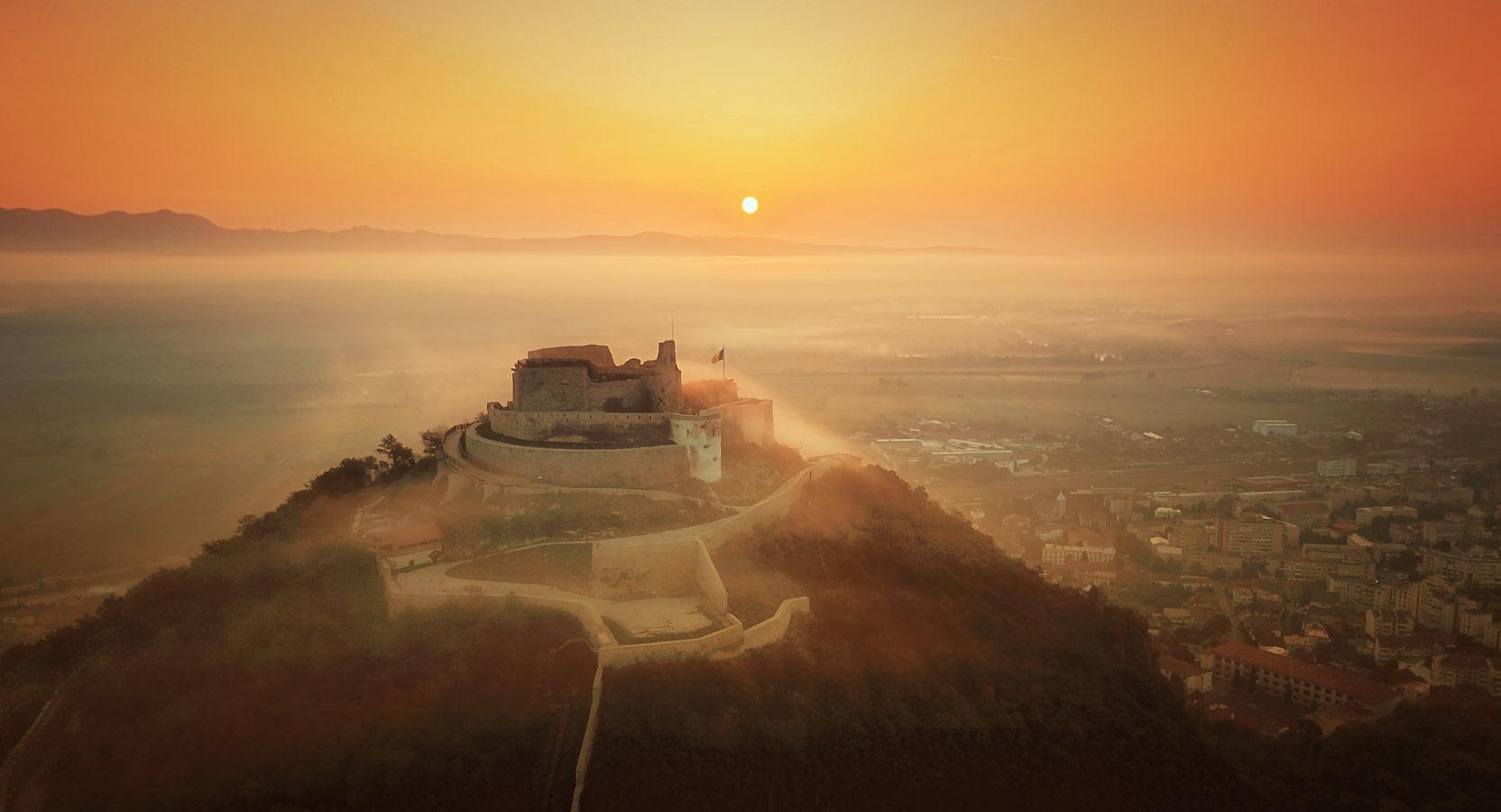 © Драгос Пирвулеску, 10-е место, Фотоконкурс «Вики любит памятники» — Wiki Loves Monuments