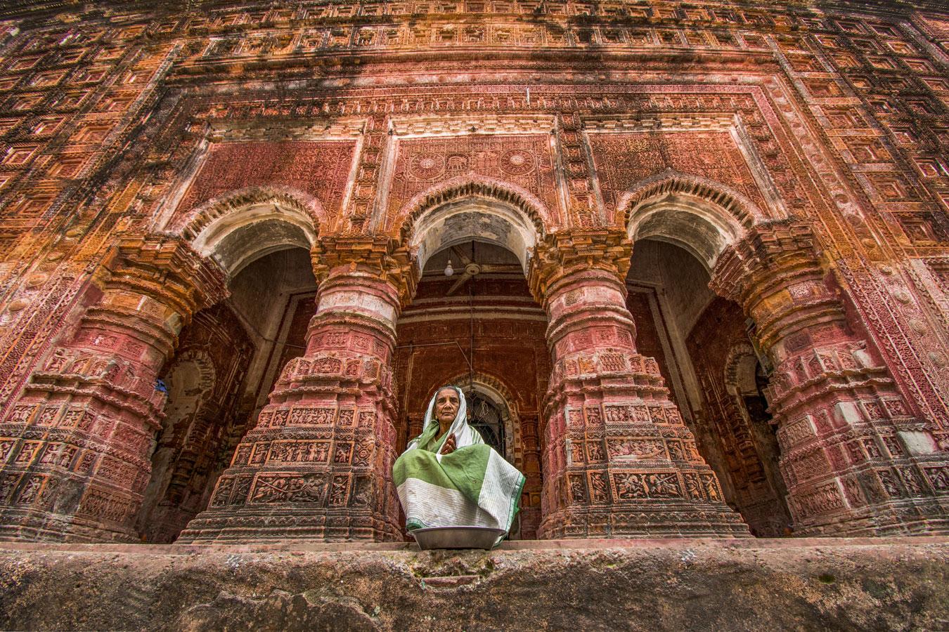 © Абдул Момин, 4-е место, Фотоконкурс «Вики любит памятники» — Wiki Loves Monuments