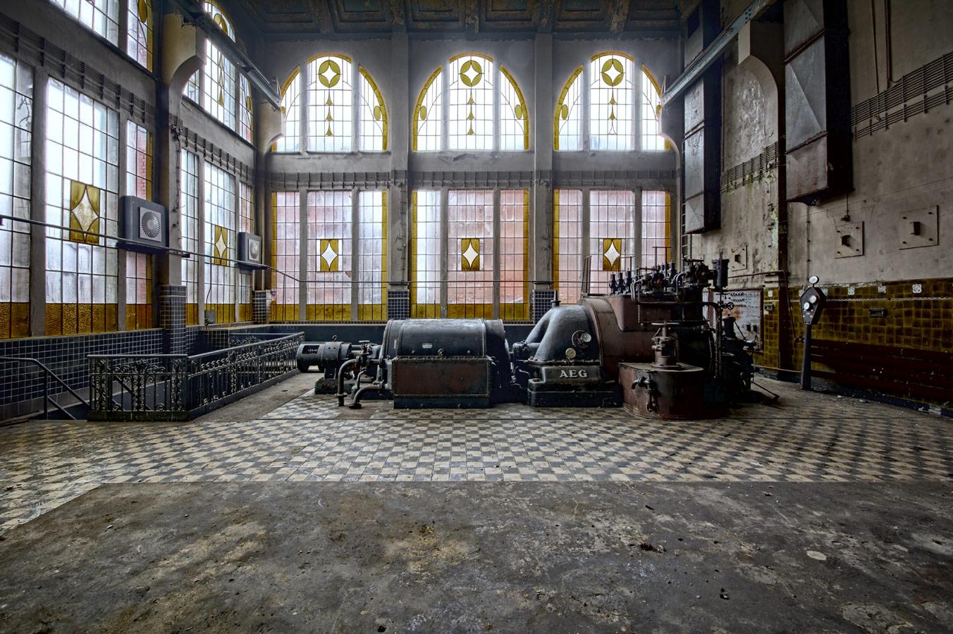 © Мариан Наворски, 7-е место, Фотоконкурс «Вики любит памятники» — Wiki Loves Monuments
