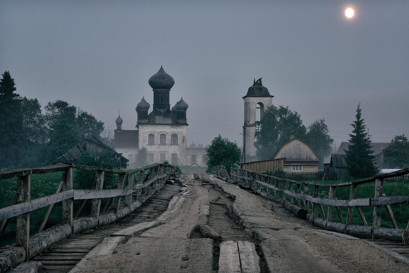 © Михаил Прохоров, 8-е место, Фотоконкурс «Вики любит памятники» — Wiki Loves Monuments