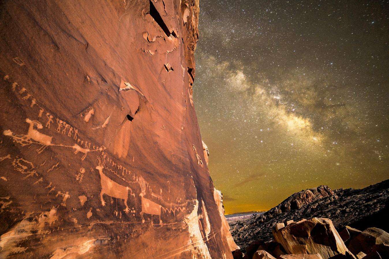 © Марк Тосо / Ancient Skys, 9-е место, Фотоконкурс «Вики любит памятники» — Wiki Loves Monuments
