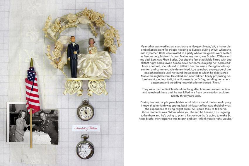 © Джулия Михали, Чердак (Свадьба), фотография, фотопечать, 2018, Фотопремия «Работающий художник» — Working Artist