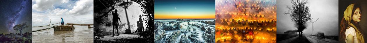 Фотоконкурс World Eco Photo