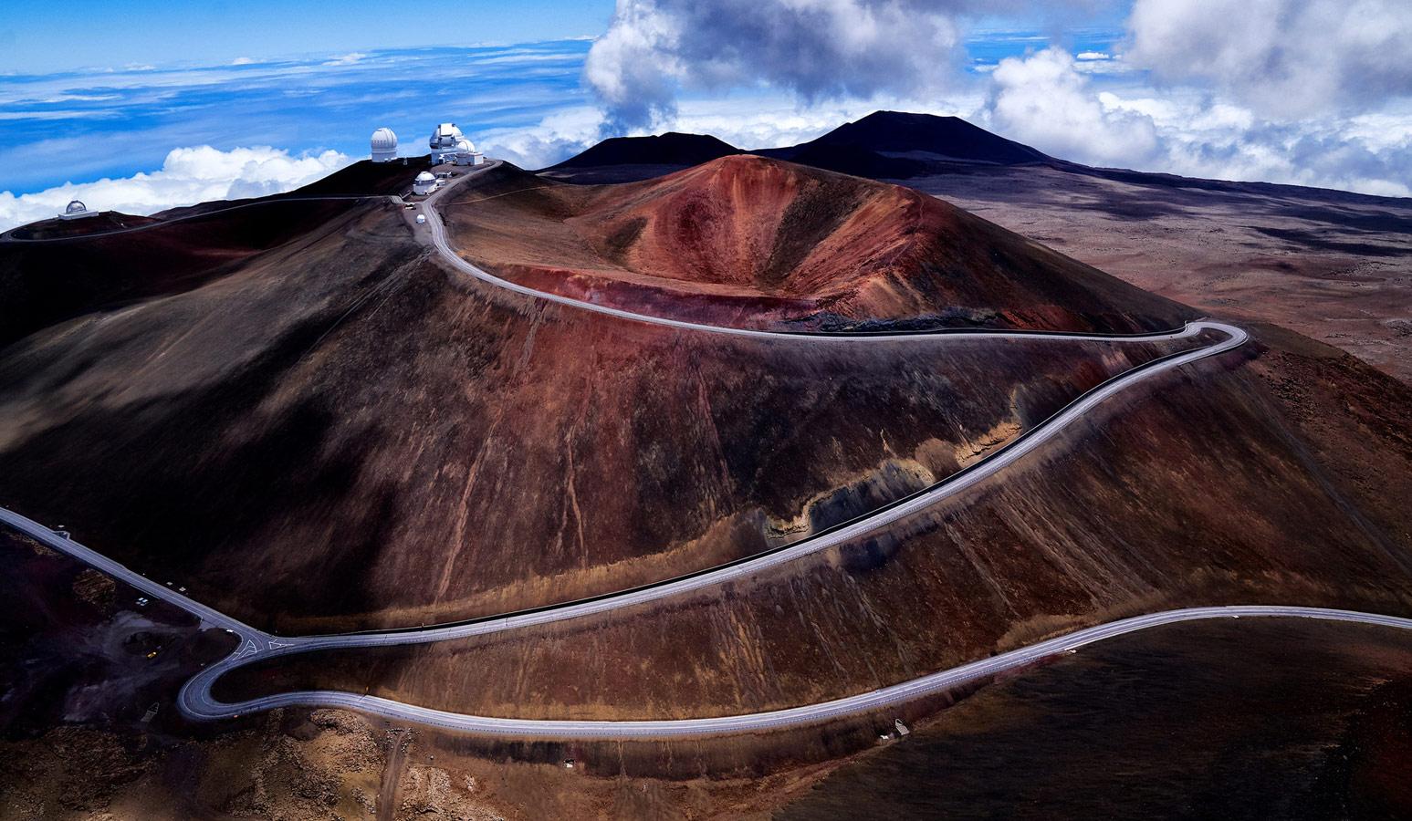 Мауна-Кеа, © Стюарт Чапе, Апиа, Самоа, Финалист категории «Кадры путешествий», профессионал, Фотоконкурс экстремальных путешествий «Мир в фокусе» — World In Focus