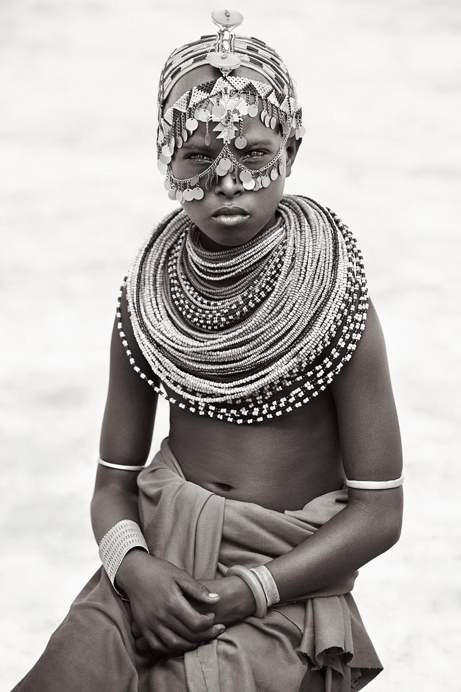 Молодая богиня, Миндисайо, © Дрю Доггетт, Маунт-Плезант, США, Финалист категории «Портреты в путешествии», профессионал, Фотоконкурс экстремальных путешествий «Мир в фокусе» — World In Focus