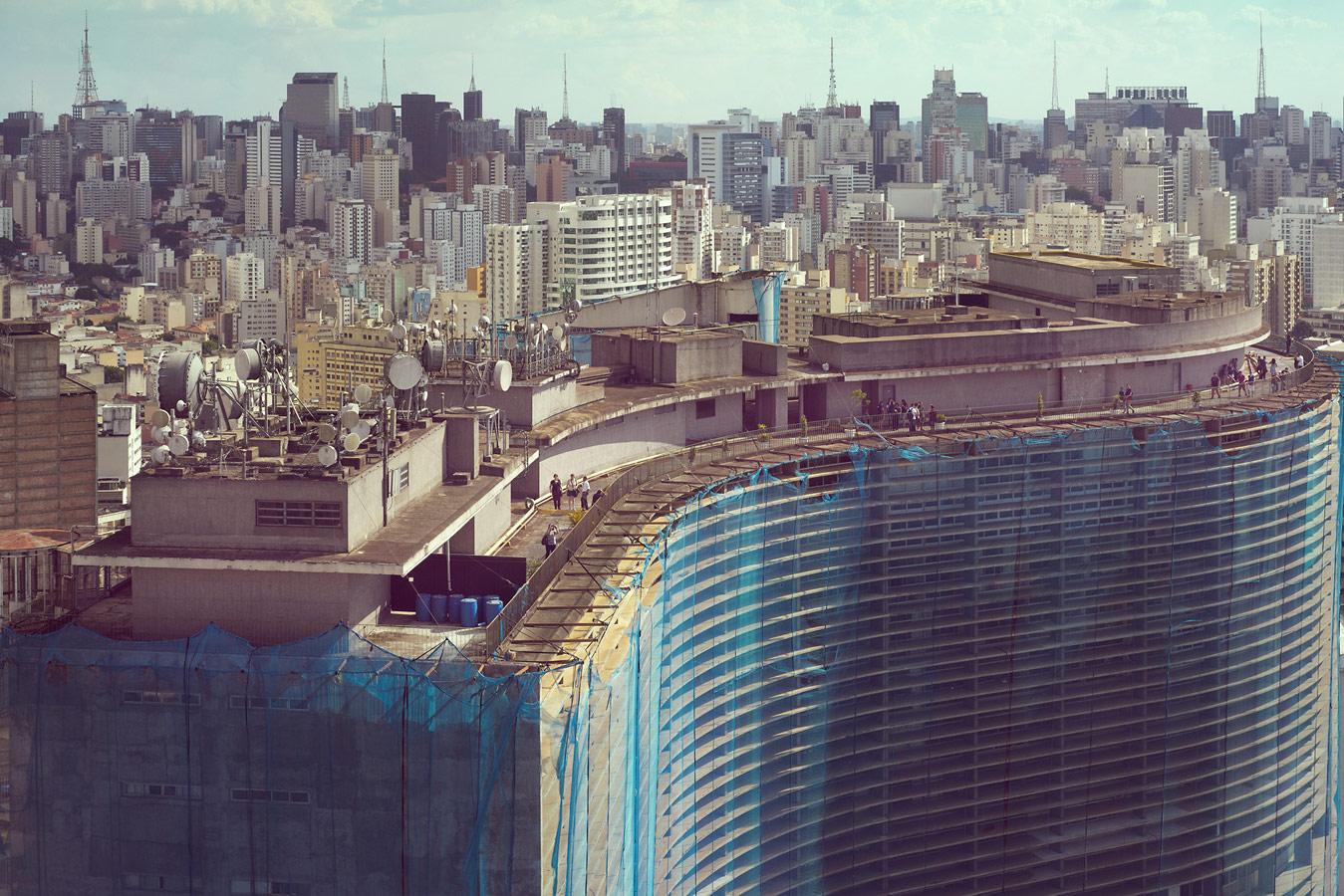 Сан-Паулу I, © Фрости, Лондон, Великобритания, Финалист категории «Настроение места», профессионал, Фотоконкурс экстремальных путешествий «Мир в фокусе» — World In Focus