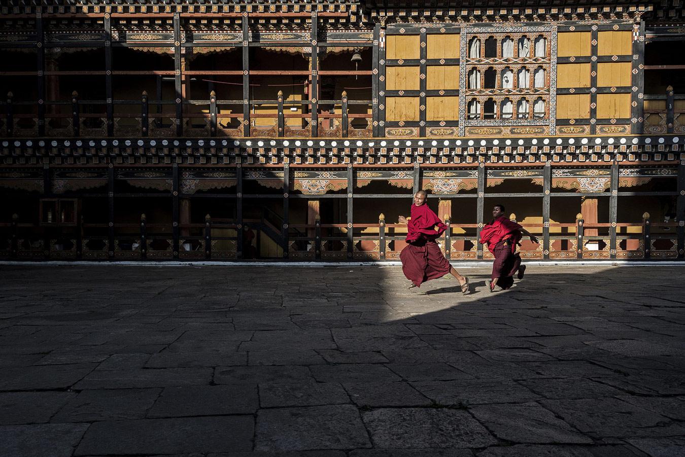 Внутри вас свет тысячи солнц, © Рагхав Сети, Бангалор, Карнатака, Индия, Финалист категории «Спонтанные моменты», любитель, Фотоконкурс экстремальных путешествий «Мир в фокусе» — World In Focus