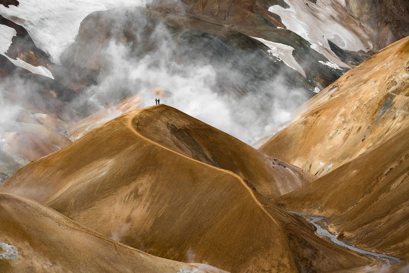 Исландия, © Анил Сад, Виннипег, Канада, 1-е место в категории «Настроение места», любитель, Фотоконкурс экстремальных путешествий «Мир в фокусе» — World In Focus