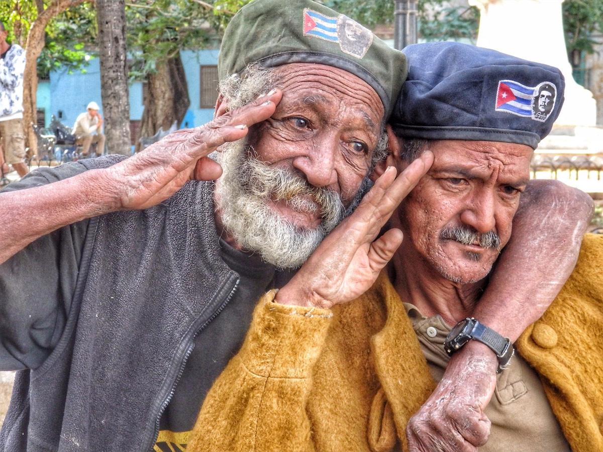 Лица Кубы на работе и отдыхе, © Кэрол Хоффман, Дублин, США, Победитель зрительских симпатий 2-го раунда, Фотоконкурс экстремальных путешествий «Мир в фокусе» — World In Focus