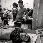 Латинская Америка, © Хавьер Аркениллас, Испания, 3-й приз : серия, Фотоконкурс World Press Photo