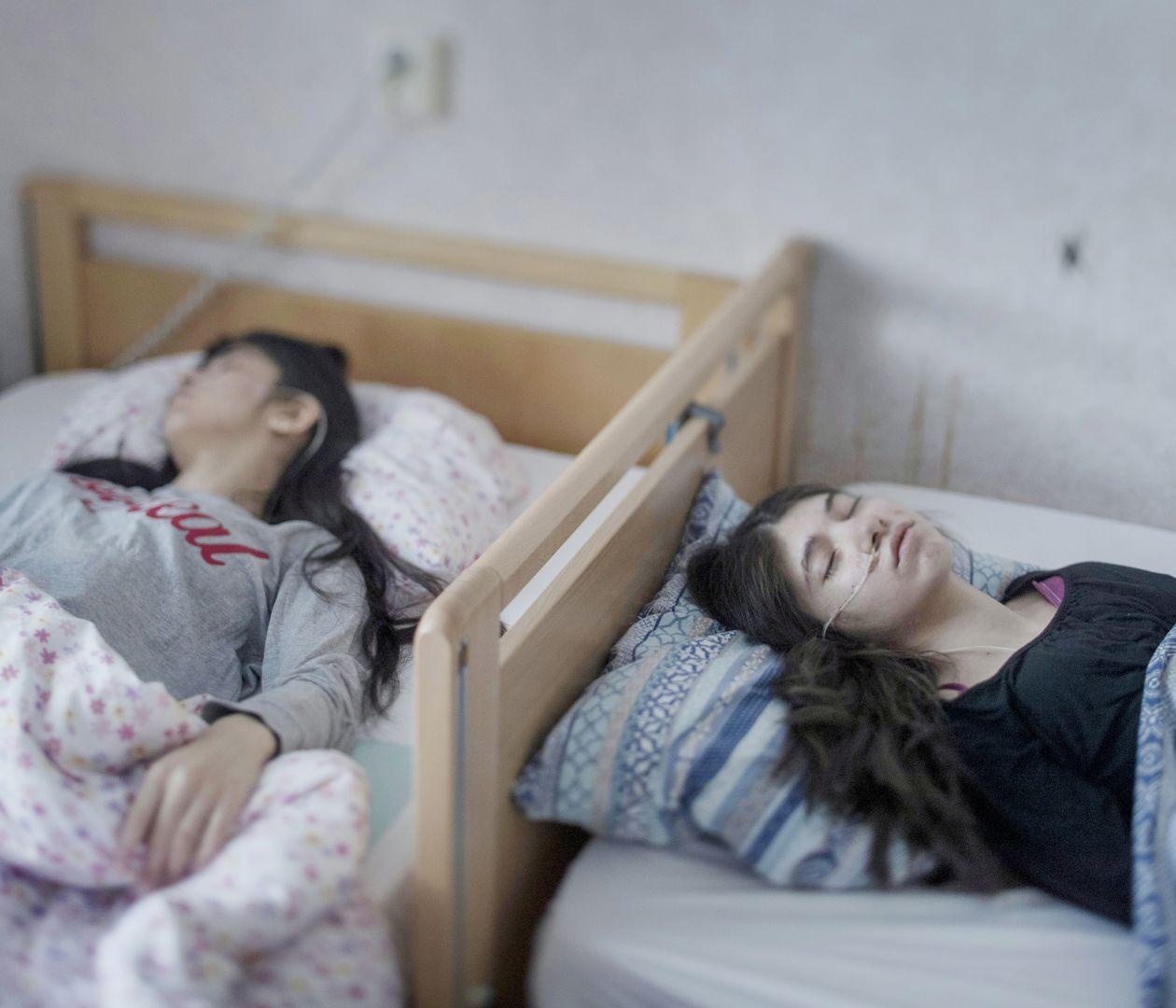 Синдром отставки, © Магнус Веннман, Швеция, 1-й приз : одиночный кадр, Фотоконкурс World Press Photo