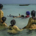 Поиск свободы в воде, © Анна Бойязис, США, 2-й приз : серия, Фотоконкурс World Press Photo