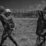 Дети-жокеи, © Ален Шредер, Бельгия, 1-й приз : серия, Фотоконкурс World Press Photo