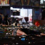 Бойня в Лас-Вегасе, © Дэвид Беккер, США, 1-й приз : серия, Фотоконкурс World Press Photo