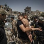 Битва за Мосул, © Ивор Прикетт, Ирландия, 1-й приз : серия, Фотоконкурс World Press Photo