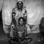Запрещённая красота, © Хеба Хамис, Египет, 1-й приз : серия, Фотоконкурс World Press Photo
