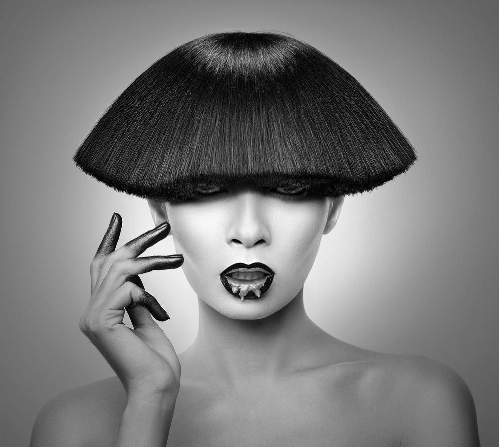 Ранг #1 (75 баллов), © Эрих Капарас, Ривервью, США, Фотоконкурс «Топ–10 мировых фотографов в Чёрно-белом» — World's Top 10 Black & White Photographers