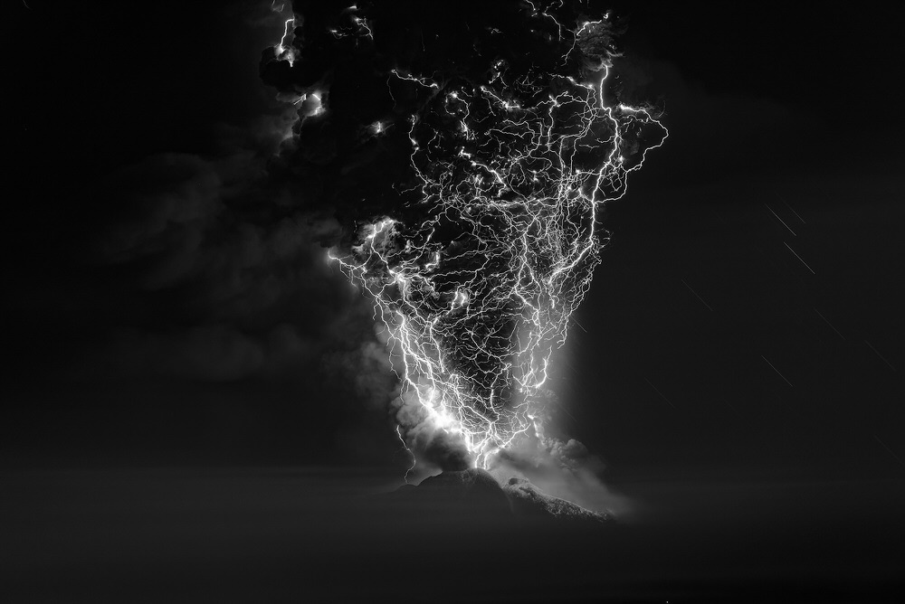 Ранг #8 (40 баллов), © Франсиско Негрони, Фрутильяр, Чили, Фотоконкурс «Топ–10 мировых фотографов в Чёрно-белом» — World's Top 10 Black & White Photographers