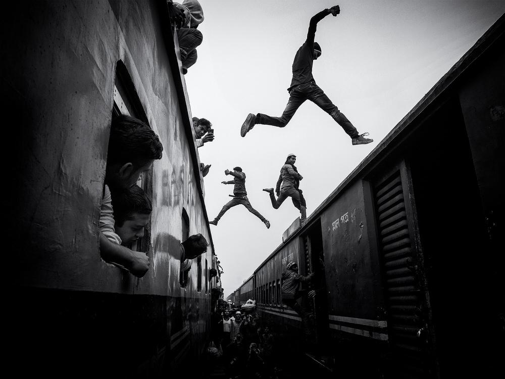 Ранг #9 (37 баллов), © Марсель Ребро, Братислава, Словакия, Фотоконкурс «Топ–10 мировых фотографов в Чёрно-белом» — World's Top 10 Black & White Photographers