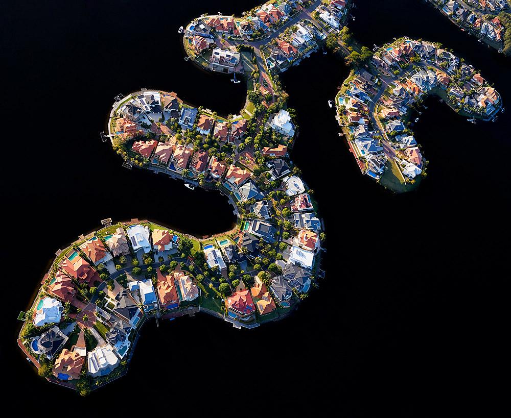 Ранг #6 (44 балла), © Стюарт Чапе, Апиа, Самоа, Фотоконкурс «10 лучших мировых пейзажных фотографов»