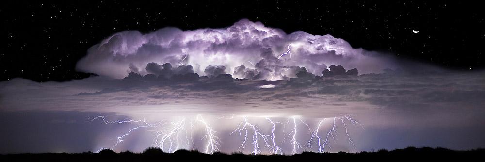 Ранг #7 (42 балла), © Крейг Билл, Мидленд, США, Фотоконкурс «10 лучших мировых пейзажных фотографов»