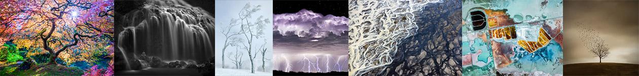 Фотоконкурс «10 лучших мировых пейзажных фотографов» — World's Top 10 Landscape Photographers