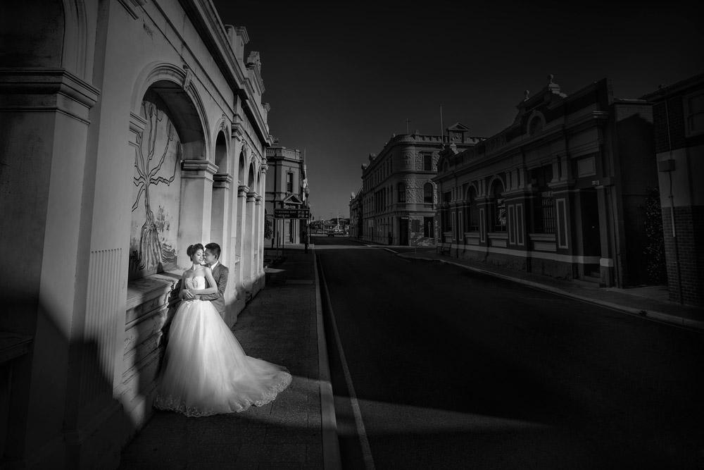 Ранг #3 (61 балл), © Кент Тео Го Кэн, Бату Пахат, Джохор, Малайзия, Фотоконкурс «10 лучших мировых свадебных фотографов»