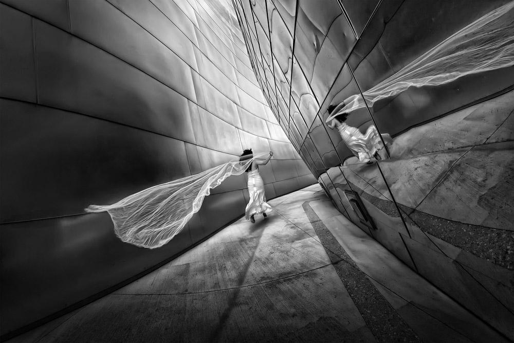 Ранг #5 (59 баллов), © Хосе Луис Гвардия Васкес, Гранада, Испания, Фотоконкурс «10 лучших мировых свадебных фотографов»
