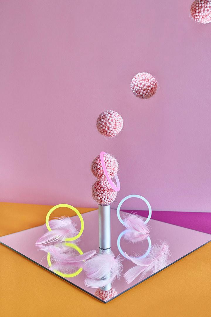 Розовая лёгкость, © Алиша Врублевска, Фотоконкурс «Фотография и литература» – Wort im Bild