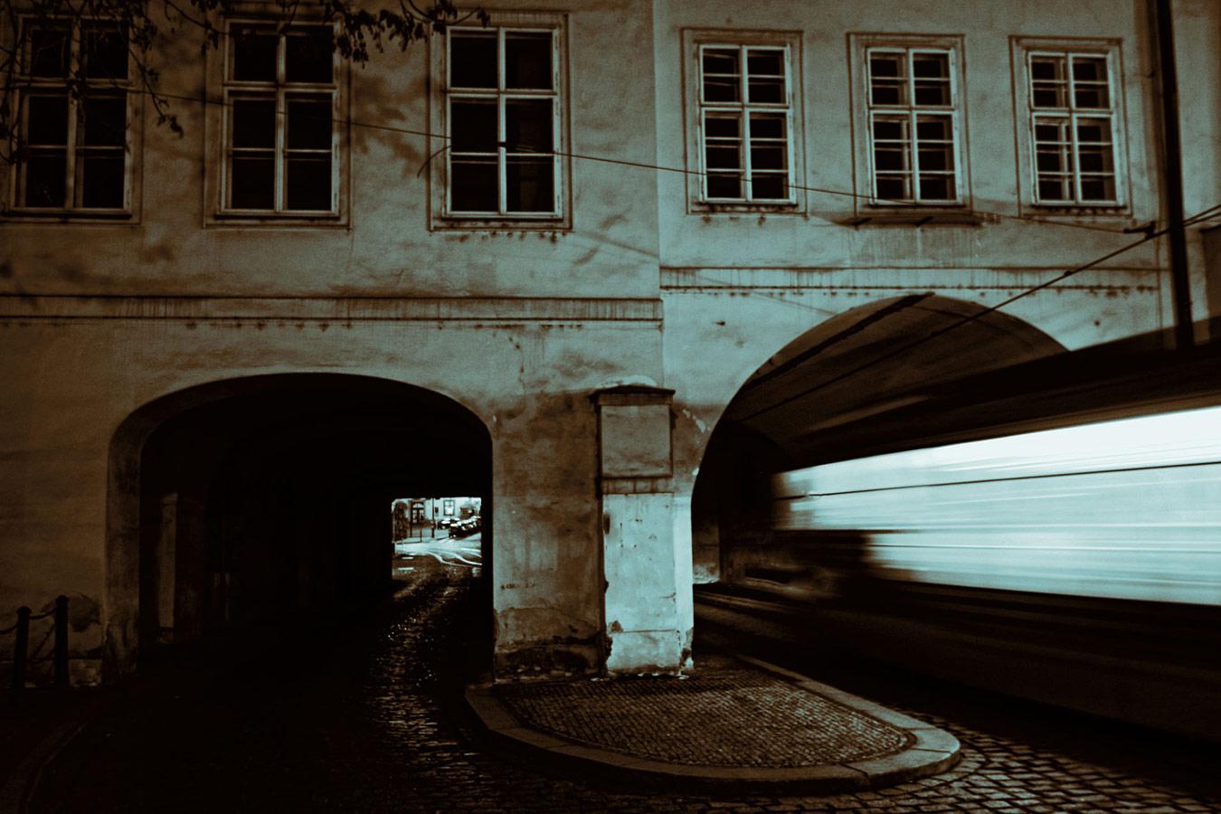 Кафка, © Дирк Шефер, Фотоконкурс «Фотография и литература» – Wort im Bild