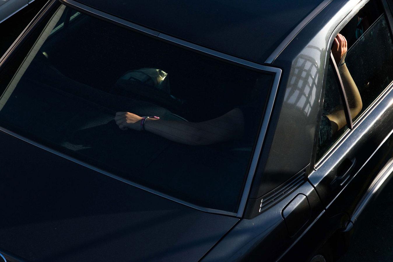 Паромные сказки, © Карлос Баррадас, Фотоконкурс «Фотография и литература» – Wort im Bild