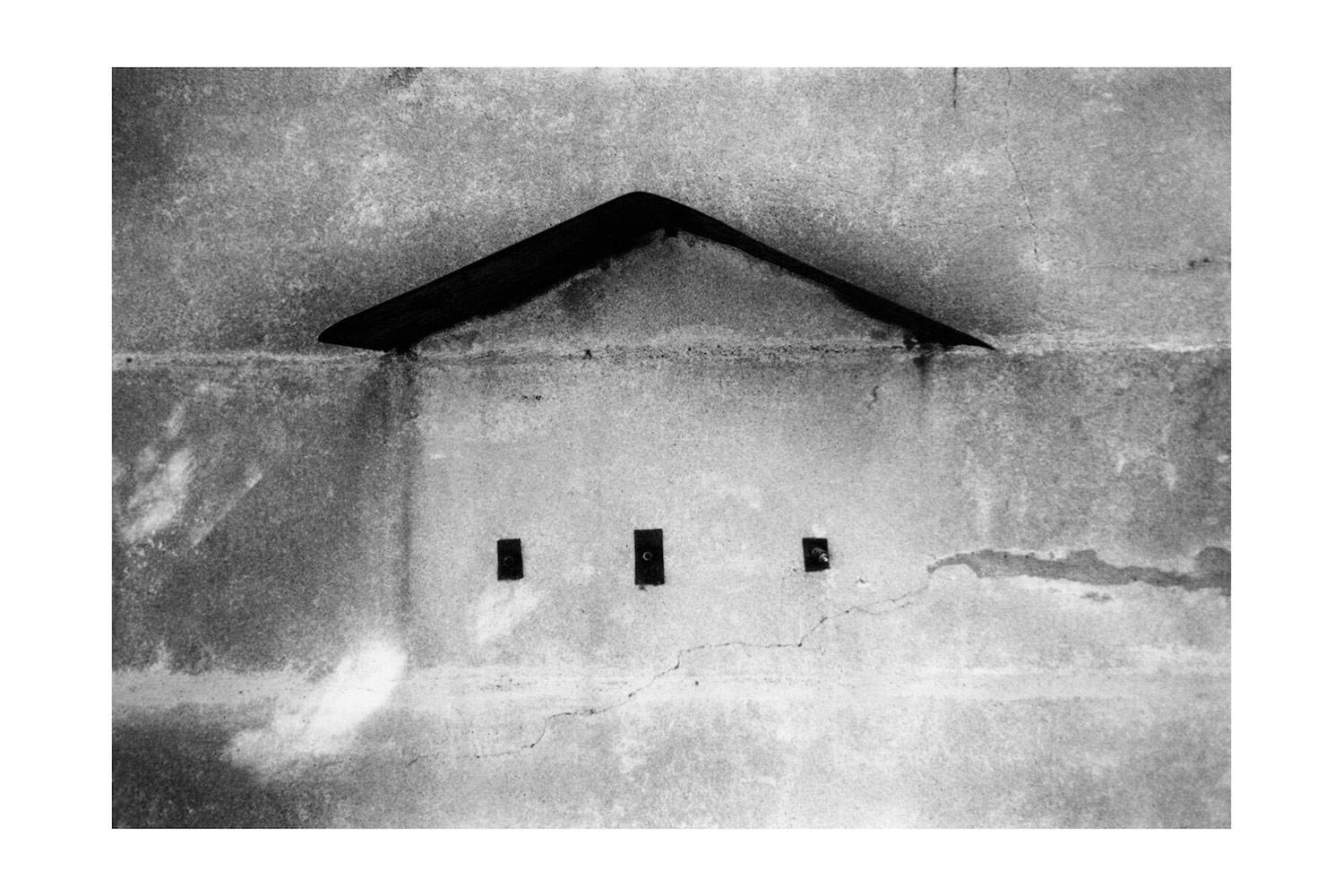 Следы прошлого, © Силке Краш, Фотоконкурс «Фотография и литература» – Wort im Bild