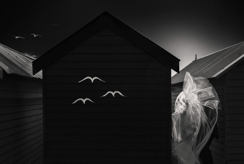 © Рокко Анкора, Победитель категории «Свадьба», Фотоконкурс WPPI Annual Print Competition