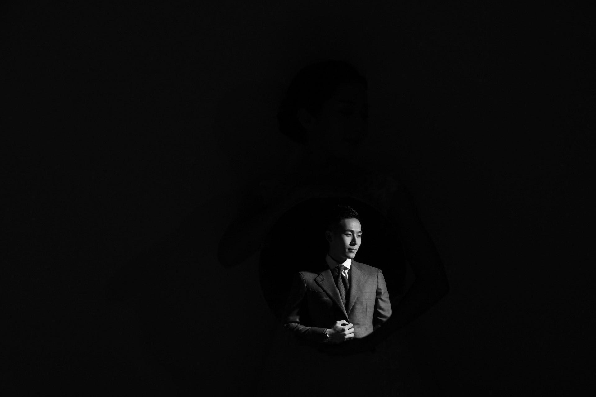 © Ванли Ли, Победитель категории «В студии фотохудожника», Фотоконкурс WPPI Annual Print Competition