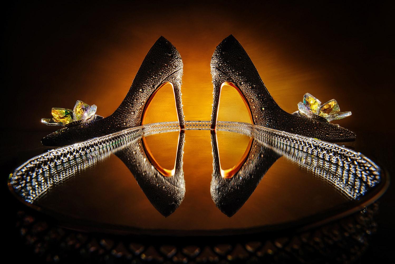 Энди Чжэн / Andy Zheng, Первое место в категории «Свадьба — Свадебные детали», Фотоконкурс WPPI First Half Competition 2017