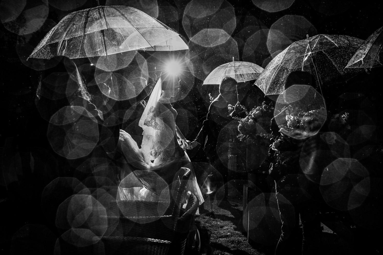 Винчи Ванг / Vinci Wang, Первое место в категории «Свадебная фотожурналистика», Фотоконкурс WPPI First Half Competition 2017