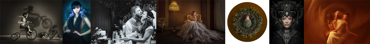 Фотоконкурс WPPI Second Half Competition