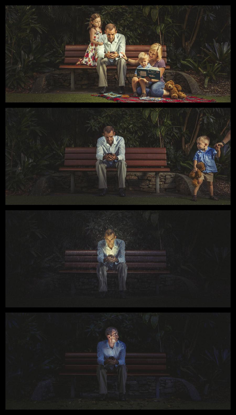 © Крис Андерсон / Kris Anderson, Первое место в категории «Творчество — Иллюстрация», Фотоконкурс WPPI Second Half Competition