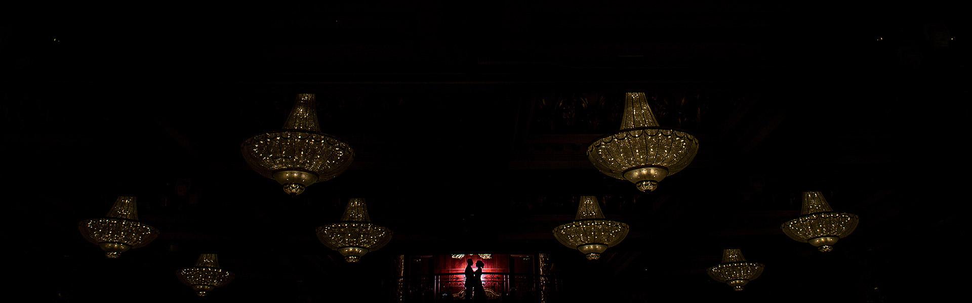 © Йохан Парк / Yohan Park, Первое место в категории «Свадьба — Свадебная пара вместе: День свадьбы», Фотоконкурс WPPI Second Half Competition